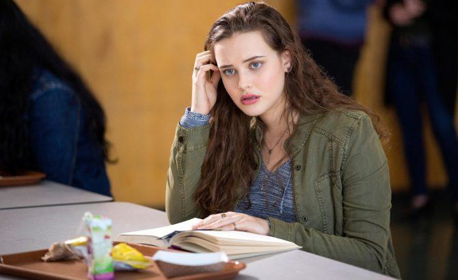 Katherine Langford se despide de la serie 'Por trece razones'