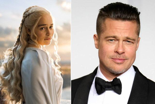 Emilia Clarke habla de la última escena de Daenerys — Juego de Tronos