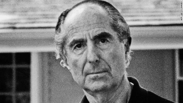 Muere Philip Roth, el último gran escritor estadounidense