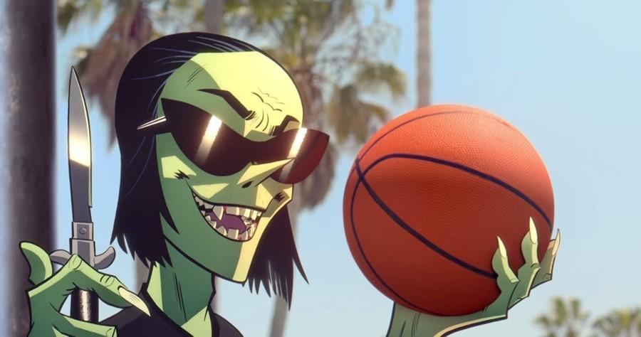 Nuevo integrante de Gorillaz es un personaje de 'Las Chicas Superpoderosas'