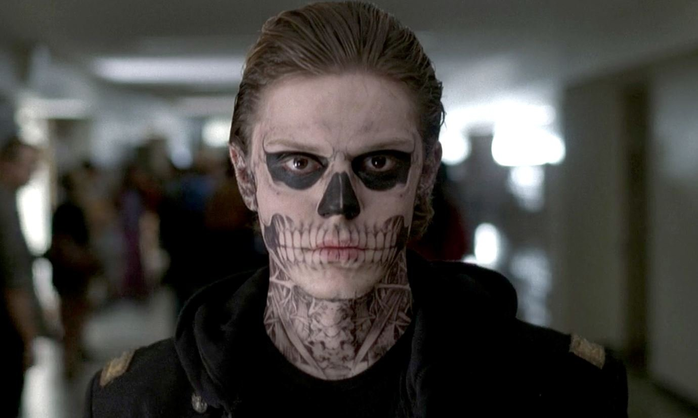 'American Horror Story' un crossover de 'Murder House'