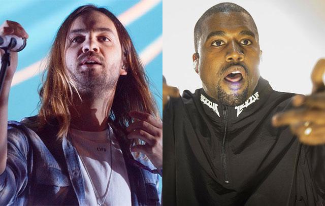 Kanye West comparte 'Ye', su ocatava producción en solitario