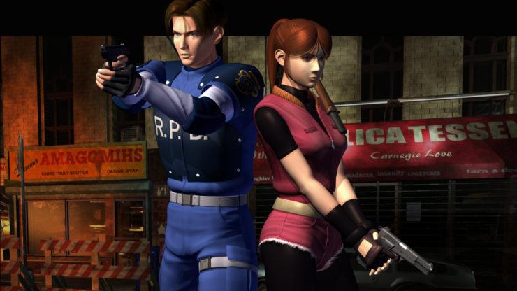 El remake de Resident Evil 2 llegará en 2019 — Es oficial