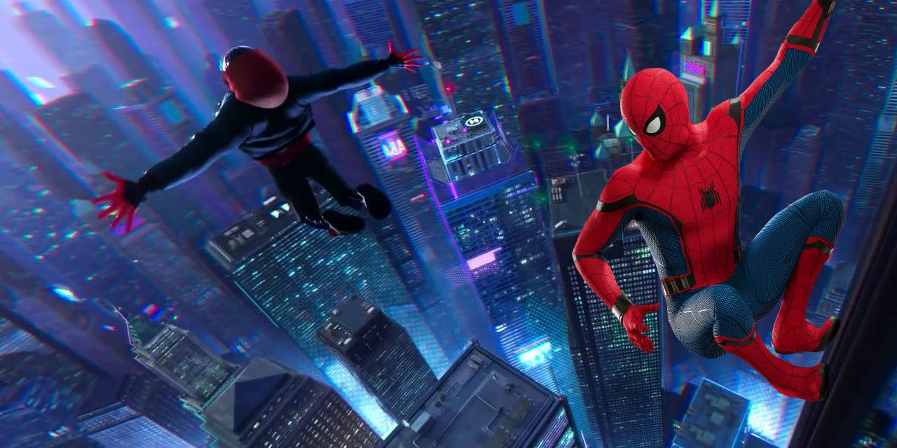 Tom Holland filtra título de 'Spider-Man: Homecoming 2'
