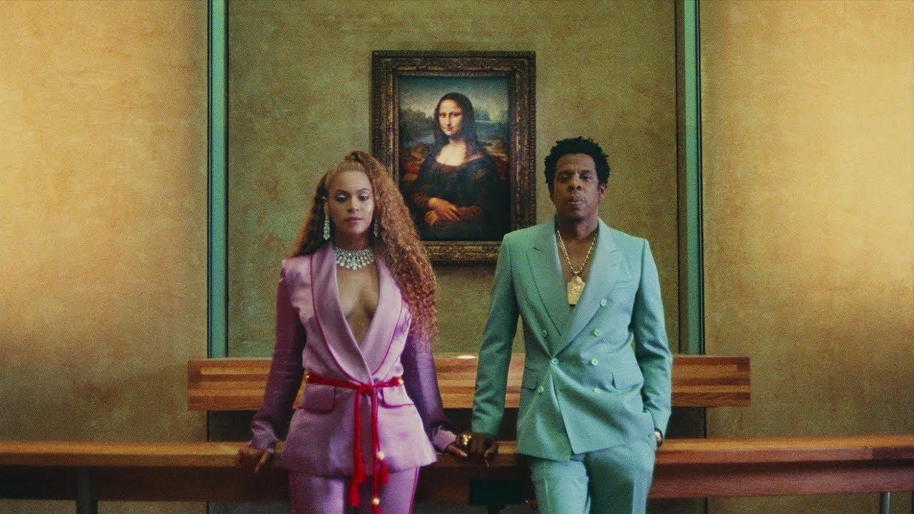 Beyoncé y Jay Z, los