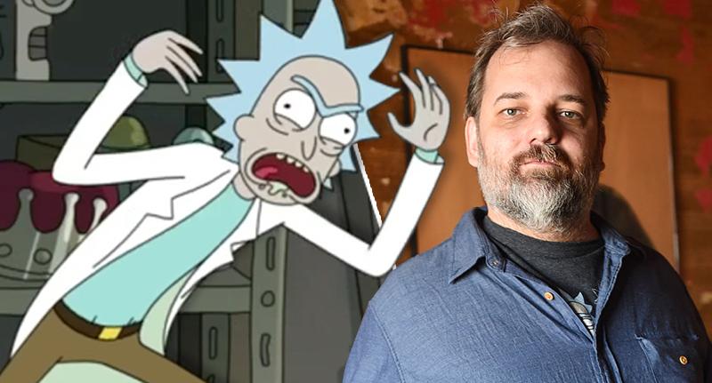 Rick and Morty: creador se disculpa por sketch sobre abuso infantil