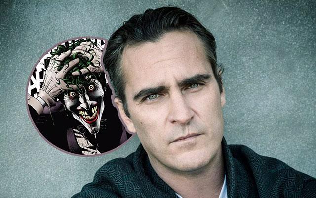 Comic-Con 2018: la película del Joker ya tiene fecha de estreno