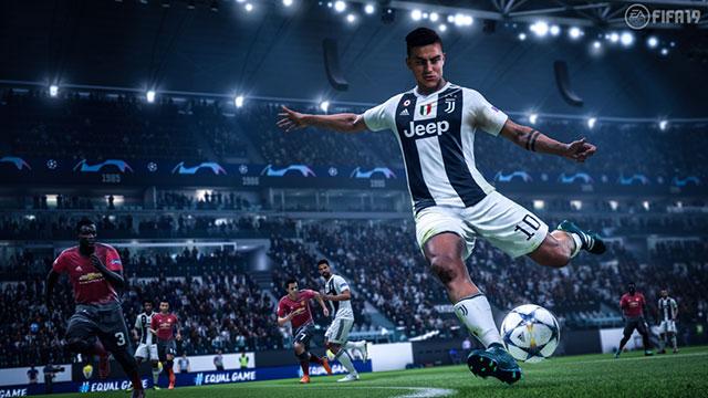 Checa el soundtrack completo que tendrá el FIFA 19