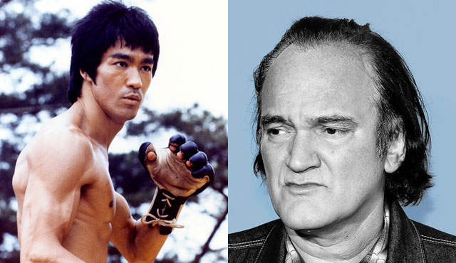 Mike Moh será Bruce Lee en la próxima película de Tarantino
