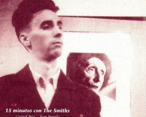 Varios Artistas - 15 Minutos Con The Smiths