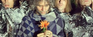 The Flaming Lips - Supermoon Made Me Want to Pee