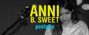 Anni b Sweet en Valencia