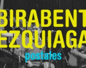Canciones de los Martes: Antonio Birabent + Marcelo Ezquiaga