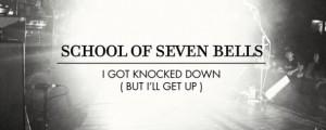 School of Seven Bells comparte la última grabación de Benjamin Curtis