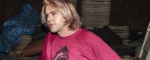 "Ariel Pink presenta su nuevo disco ""pom pom"""