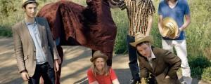"""Belle & Sebastian publican video para """"The Party Line"""""""