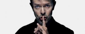 David Bowie hará la música para una obra de Bob Esponja