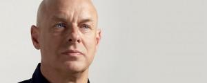 Publicarán cuatro discos inéditos de Brian Eno