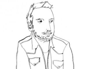 Otra rubia para el indie, de Damián Tullio