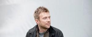 Damon Albarn descarta un nuevo disco de Blur, estrena canción solista
