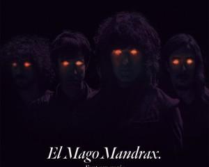 Fantasmagoria - El Mago Mandrax