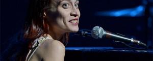 """Fiona Apple compone canción para serie de TV: """"Container"""""""