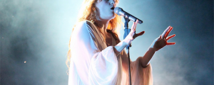 """Hot Chip remixa a Florence and the Machine: """"Queen of Peace"""""""