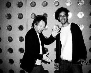 "Four Tet revela que actuó como extra en el video de ""Creep"" de Radiohead"