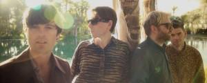 Franz Ferdinand con video para el cover de Jonathan Halper