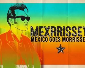 Conocé a Mexrrissey, la banda mexicana inspirada en Morrissey