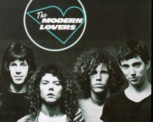 The Modern Lovers 1976