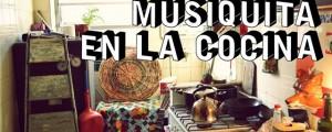 Ivo Ferrer con proyecto audiovisual: Musiquita en la cocina