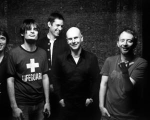 Radiohead terminó de grabar el disco nuevo y planea salir de gira en 2016