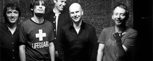 Radiohead actualiza su app con nueva música