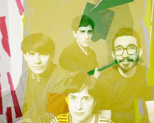 """Sué Mon Mont: """"La banda trascendió la idea inicial"""""""