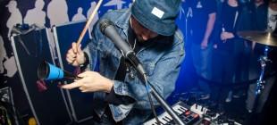 """John Talabot comparte remix de Jamie xx: """"Loud Places"""""""