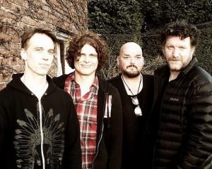 Ten Commandos (Pearl Jam, Soundgarden, QOTSA) estrenan su primera canción
