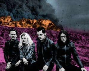 The Dead Weather – Dodge & Burn
