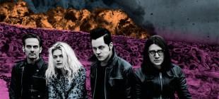 The Dead Weather – Dodge & Burn