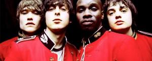 The Libertines editaría un nuevo disco en 2015
