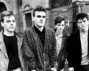 The Smiths, Nine Inch Nails y más, nominados al Salón de la Fama del Rock