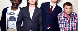 Escuchá completo el nuevo disco de The Libertines: Anthems for Doomed Youth