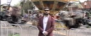 """Toro y Moi estrena un rarísimo video llamado """"Dada Art"""""""
